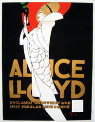 Alice Lloyd