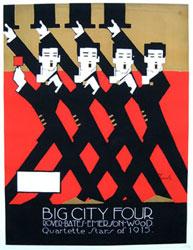 Big City Four 2