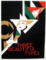 Three Beautiful Types 2